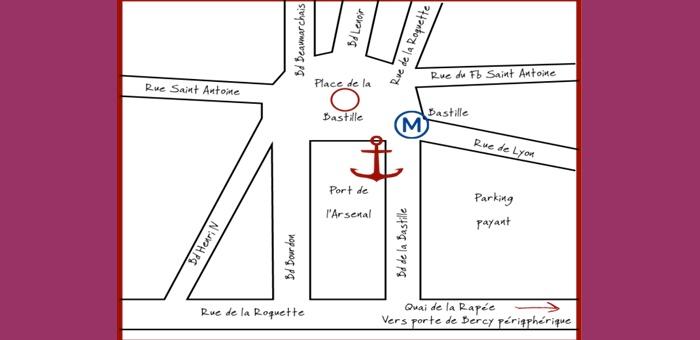plan port