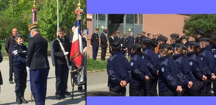 Versailles gendarmes 2