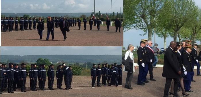 Versailles gendarmes1